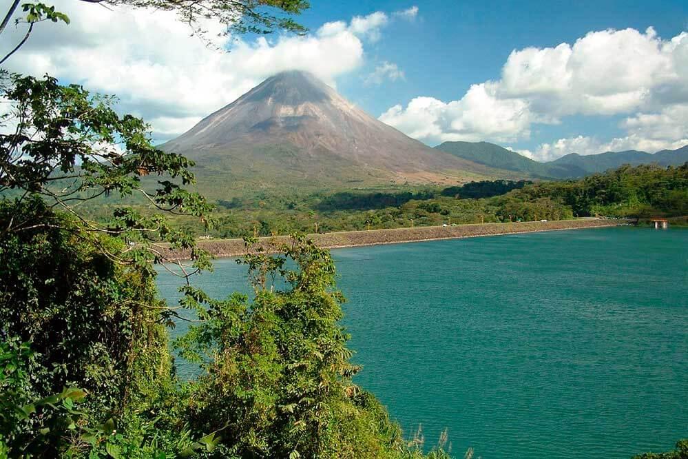 Playas, bosques y volcanes: 6 lugares de Costa Rica que no te puedes ...